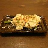 広島大衆居酒屋 十升の自家製ポテトサラダ
